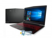 Lenovo Legion Y520-15 i5/32GB/240+1000/Win10X GTX1050