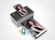 KODAK PD-450 Photo Printer Dock for Android and iPhone (PD-450)