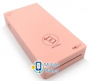 Pickit M1 Smartphone Photo Printer Pink (M-1P)