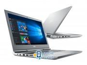 Dell Vostro 7580 i7-8750H/8GB/240+1000/10Pro GTX1050Ti (Vostro0819-240SSDM.2) EU