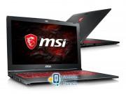 MSI GV62 i7-8750H/32GB/1TB GTX1050Ti (GV628RD-018XPL) EU
