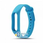 Ремешок MiBand3 Light Blue