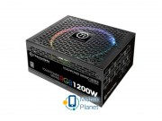 Thermaltake 1200W Toughpower Riing Modular 80+ Platinum BOX (PS-TPG-1200F1FAPE-1) EU