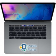 Apple MacBook Pro 15 Space Gray (MR932) 2018
