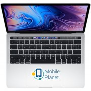 Apple MacBook Pro 13 Silver (MR9U2) 2018