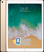Apple iPad Pro 12.9 Wi-Fi 128Gb Gold (Apple Refurbished)