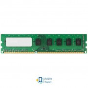 DDR3 2GB 1600 MHz Golden Memory (GM16N11/2)