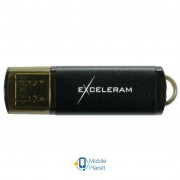 eXceleram 32GB A3 Series Black USB 3.1 Gen 1 (EXA3U3B32)