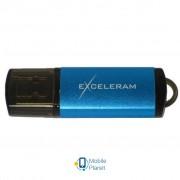 eXceleram 32GB A3 Series Blue USB 3.1 Gen 1 (EXA3U3BL32)
