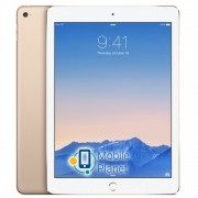 Apple iPad Air 2 Wi-Fi 64Gb Gold Apple Certificate Refurbished