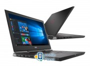 Dell Inspiron G5 i7-8750H/32G/256+1000/Win10 GTX1060 (Inspiron0630V(Inspiron5587))