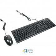 A4tech KRS-8372 USB Black