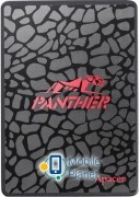 Apacer AS350 Panther 480GB SATAIII TLC (AP480GAS350-1)