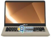 Asus VivoBook S14 S410UF (S410UN-EB054T) (90NB0GT1-M00790) Gold