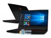 MSI GF63 i7-8750H/32GB/1TB/Win10X GTX1050 (GF638RC-039XPL) EU