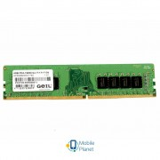 DDR4 4GB 2400 MHz Pristine Series GEIL (GP44GB2400C17SC)