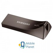 Samsung 64GB Bar Plus Black USB 3.1 (MUF-64BE4/APC)