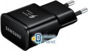 Сетевое зарядное устройство Samsung EP-TA20EWEUGRU   Type-C Cable (1EA) Black Госком
