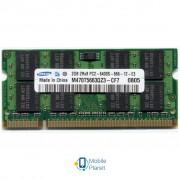 SoDIMM DDR2 2GB 800 MHz Samsung (M470T5663QZ3-CF7)