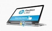 HP Pavilion x360 14-ba021nl (2QF21EA)