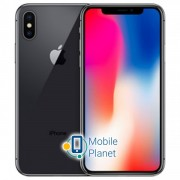 Apple iPhone X 256Gb Space Gray (MQAF2) (Apple refurbished)