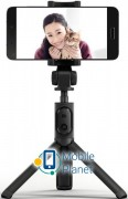 Монопод для смартфонов Xiaomi Selfie Stick Tripod Black