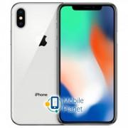 Apple iPhone X 256Gb Silver CDMA