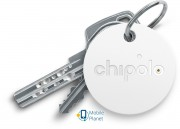 Chipolo Поисковая система CLASSIC (CH-M45S-WE-R)