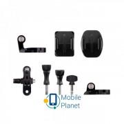 Набор универсальных креплений GoPro Grab Bag of Mounts для камер (AGBAG-002)