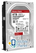 WD Red (WD80EFAX)