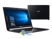 Acer Aspire 7 i7-8750H/8GB/240+1000/Win10 GTX1050 (NH.GXDEP.011-240SSDM.2)