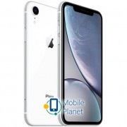 Apple iPhone XR 256GB White (MRYL2)
