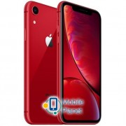 Apple iPhone XR 64GB Product Red (MRY62)