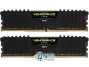 Corsair 32GB 3000MHz Vengeance LPX Black CL16 (2x16GB) (CMK32GX4M2D3000C16) EU