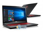 MSI GV72 i5-8300H/32GB/480+1TB/Win10X GTX1050 (GV728RC-045XPL-480SSD)