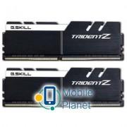 DDR4 32GB (2x16GB) 4000 MHz Trident Z Black H G.Skill (F4-4000C19D-32GTZKK)