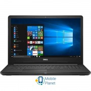 Dell Inspiron 3576 (I315F58H10DDL-8BK) FullHD Black