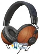 Гарнитура Trust Noma Headphones Denim Wood (22637)