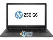 HP 250 G6 (2HG87ES) FullHD Win10 Dark Ash Silver