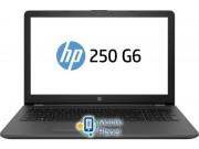 HP 250 G6 (4BC87ES) FullHD Win10 Dark Ash Silver