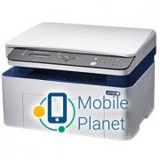 МФУ А4 ч/б Xerox WC 3025BI (Wi-Fi)