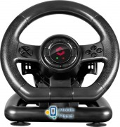 Руль Speed Link Black Bolt (SL-650300-BK) Black