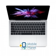 Apple MacBook Pro 13 Silver (Z0UH0001HT)