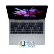 Apple MacBook Pro 13 Space Grey (Z0UH0004TR)