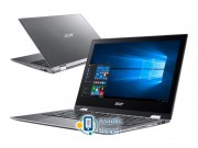Acer Spin 1 N4200/4GB/64/Win10 IPS FHD +Rysik (NX.GRMEP.006ActivePen)