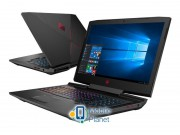 HP OMEN 17 i7-8750H/8G/480/W10 GTX1060 120Hz (17-an105nw(4TW10EA)-480SSD)