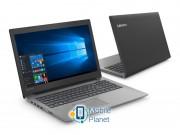 Lenovo Ideapad 330-15 Ryzen 5/4GB/120/Win10 (81D2009HPB-120SSD)