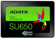 AData Ultimate SU650 (ASU650SS-120GT-R)