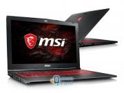 MSI GV62 i5-8300H/32GB/1TB GTX1050Ti (GV628RD-096XPL)