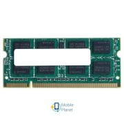 SoDIMM DDR2 2GB 800 MHz Golden Memory (GM800D2S6/2G)